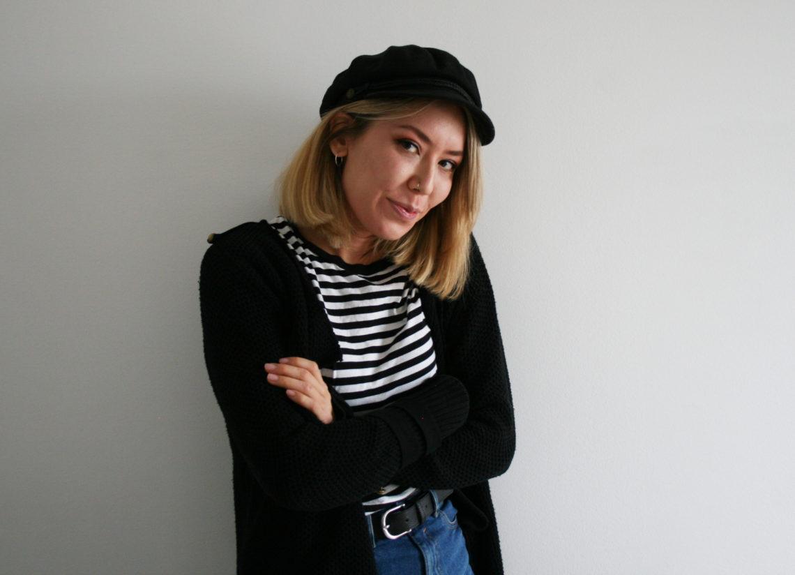 Lina Tsutsumi