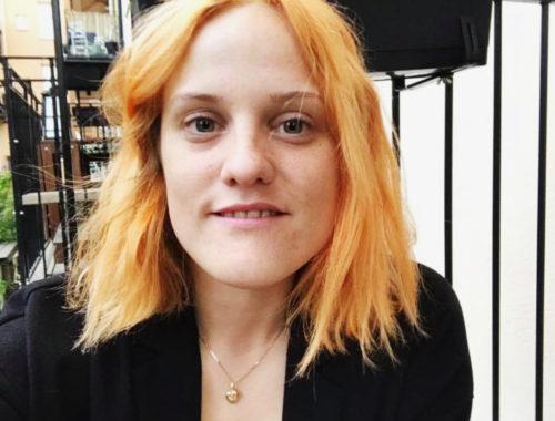 Isabelle Björklund